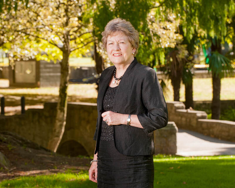Margaret Wellwood Property Lawyer Napier