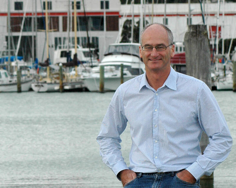 Peter Twigg - Hawkes Bay Rural & Farming Lawyer