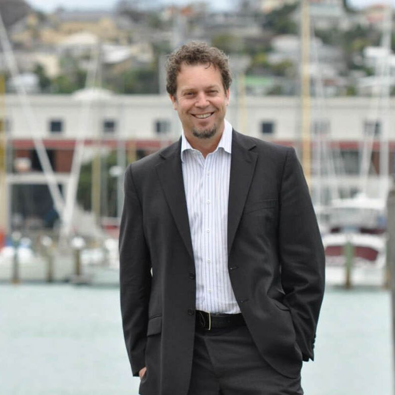Stuart McLauchlan Lawyer & Partner at Langley Twigg Law Napier