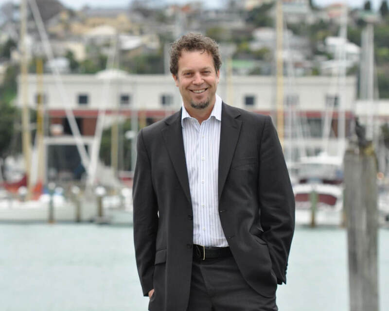 Stuart McLauchlan - Hawkes Bay Rural & Farming Lawyer