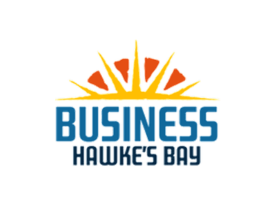 Business Hawkes Bay Logo