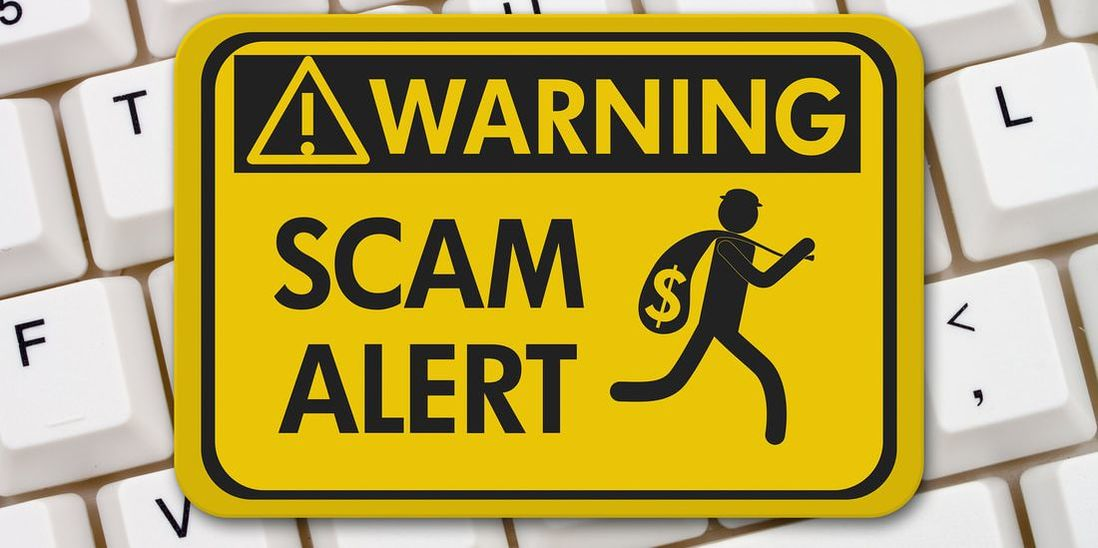 Conveyancing Email Scam